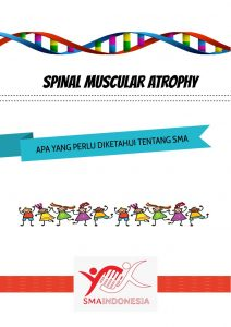 Booklet dasar tentang Spinal Muscular Atrophy